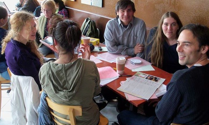 World In Spanish - San Francisco: Four-Week Spanish Language Course at Francisco Gonzalez (45% Off)