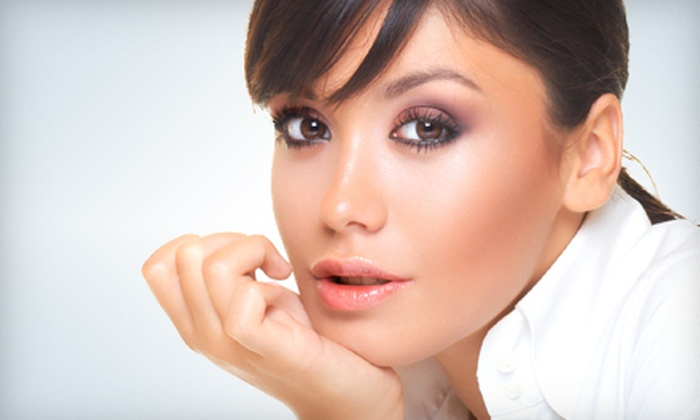 U. Boutique & Med Spa - Plano: 25 Units of Botox or 60 Units of Dysport at U. Boutique & Med Spa (Up to 54% Off)