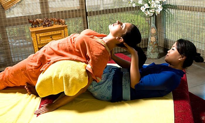 1 hour full body massage cbd chiang mai south flourish. Black Bedroom Furniture Sets. Home Design Ideas