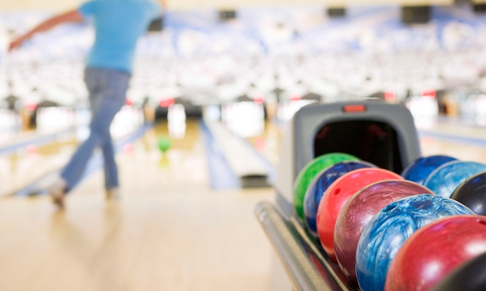 Winnetka Bowl - Winnetka: Two Hours of Bowling Plus Shoe Rental at Winnetka Bowl (Up to 74% Off)