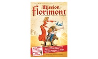 """2 places en catégorie 1 pour """"Mission Florimont""""dès 25 € au Théâtre de lOdéon"""