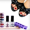 55% Off a Glitter Toes Kit