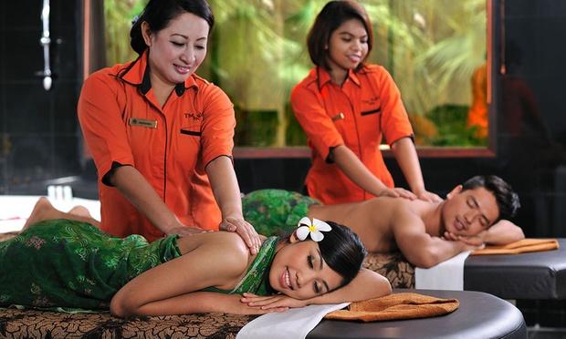 JB: 5* Resort Stay + Spa Retreat 2