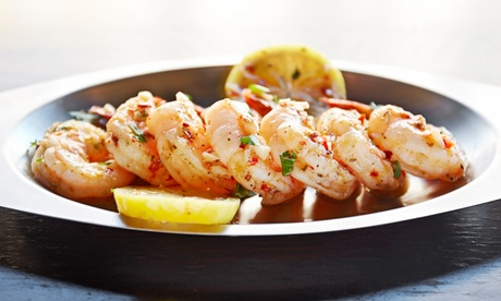 Dinner for Two or more at One Fish Two Fish (Up to 53% Off) d03a89ba-e766-4d0f-a461-b133dce6f90b