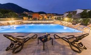 Dolce Vita Relais: Giornata relax con percorso Spa, massaggi antistress ed ingresso in piscina da Dolce Vita Relais (sconto fino a 68%)
