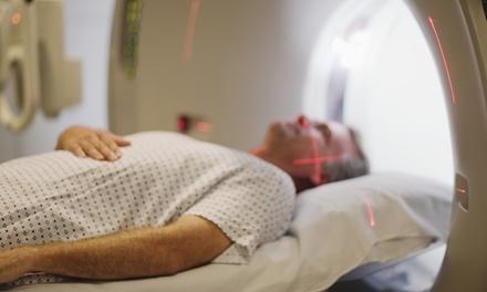 Brain and Body MRI Scan