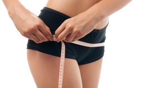Fit Slim of Michigan: $125 for Four UltraSlim Fat-Reduction Treatments at Fit Slim of Michigan ($500 Value)