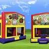Up to 56% Off Bounce-House Party Rental