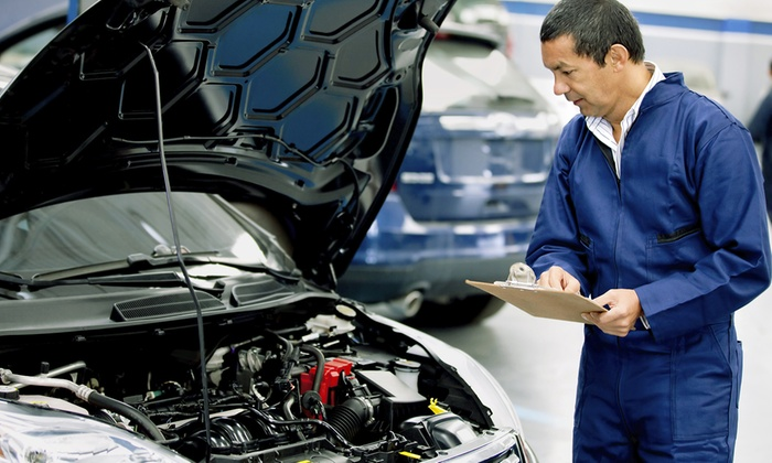 Treviglio Auto Srl - Fara Gera D'Adda: Ricarica del climatizzatore e check up auto (sconto fino a 79%)