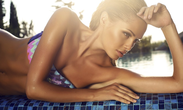 Radical Tan Salon - Mission Bay: One Week of Tanning with Purchase of Single Session of Tanning for $35 at Radical Tan Salon
