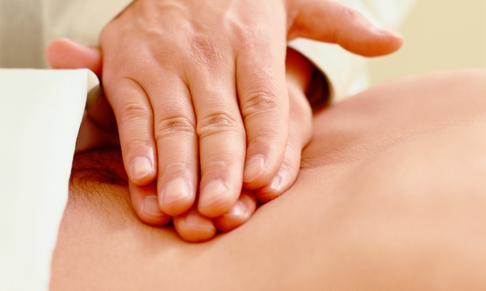 Radiant Life Massage Therapy - Oak Bluff: One or Three 60-Minute Basic or Custom Massages at Radiant Life Massage Therapy (Up to 56% Off)