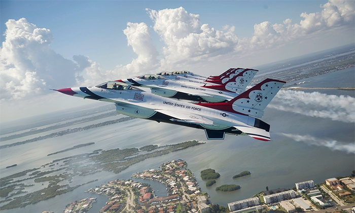 Wings Over North Georgia - Richard B Russell Regional Airport: Wings Over North Georgia at Richard B. Russell Regional Airport in Rome, GA on Oct. 18 or 19 at 10 a.m. (Up to 43% Off)