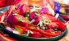 Spice Wala - East Village: Authentic Indian Dinner for Two or Four at Spice Wala (Up to 50% Off)