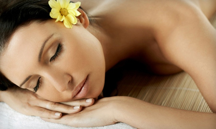 Body Kneads Massage at the InterContinental Hotel - Addison: $75 for Facial, Massage, and Foot Scrub at Body Kneads Massage at the InterContinental Hotel ($159 Value)