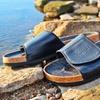 Spandals Exfoliating Women's Spa Sandals