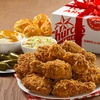 25% Off 12-Piece Meal at Church's Chicken