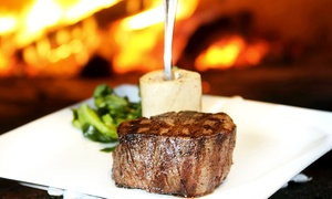 Umbria Prime: $74 for a Four-Course Prix-Fixe Dinner for Two at Umbria Prime ($150 Value)