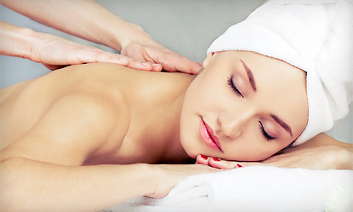 Lynette Sciulli Day Spa - Westlake: 60-Minute Massage, Facial, or Both at Lynette Sciulli Day Spa (Up to 55% Off)