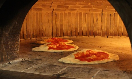 ⏰ Menu pizza alla carta con dolce e birra alla Pizzeria Gourmet Macina A Pietra (sconto fino a 61%). Pr