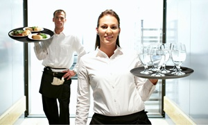 Restaurant Ready: Introductory to Hospitality Course for One ($79) or Two ($149) at Restaurant Ready (Up to $398 Value)