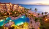 4.5-Star Mexico Resort with Optional All-Inclusive Package