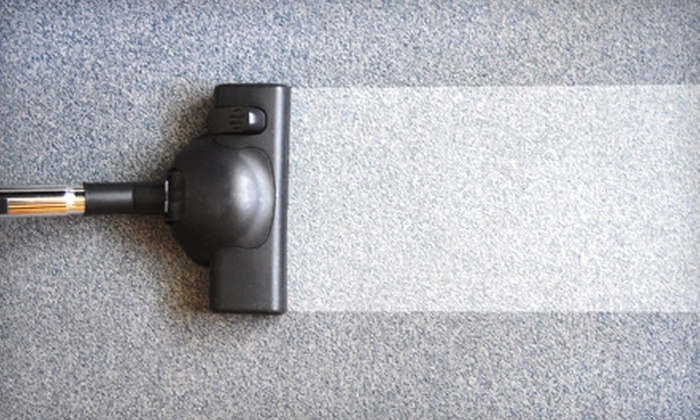 Floor Cleaning Pros - Ontario: Carpet or Tile and Grout Cleaning for Two Rooms from Floor Cleaning Pros, Inc. (Up to 65% Off)