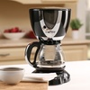 iCoffee SteamBrew Coffee Maker with Grinder and Tea Basket (3-Piece)