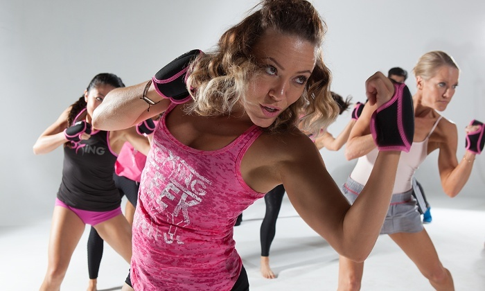 Fort Wayne School of Dance - Fort Wayne School of Dance: $13 for 5 or 10 Piloxing Classes at Fort Wayne School of Dance ($25 Value)