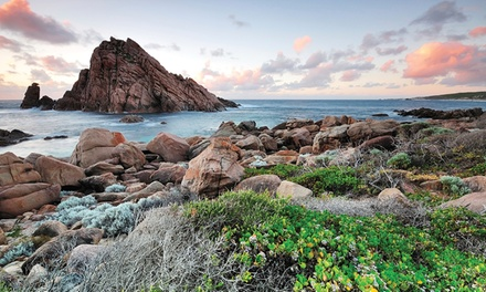 Phillip Island: Up to Five Night Escape for Four or Six People with Welcome Pack and Late Check Out at Woodbyne Resort