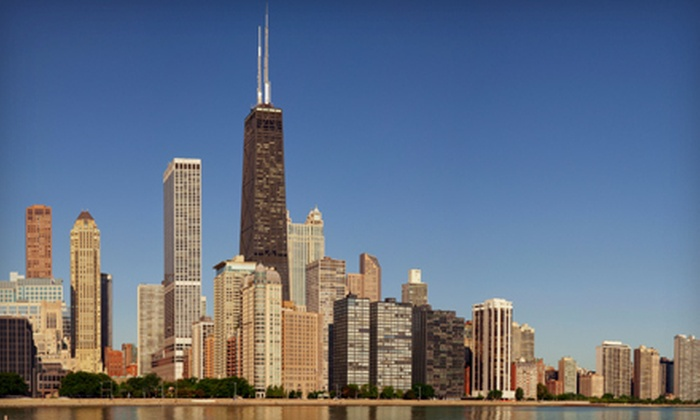 Joyce Walks Chicago - Multiple Locations: Walking Tour for Two or Four of Chicago Neighborhoods from Joyce Walks Chicago (Up to 51% Off)