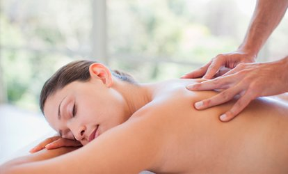 image for Two One-Hour Full-Body Massages at REM Laser Clinic (Up to 73% Off)
