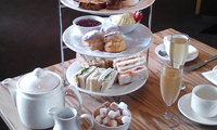 Afternoon Tea for Two with Optional Glass of Champagne at The Chase Hotel (Up to 39% Off)