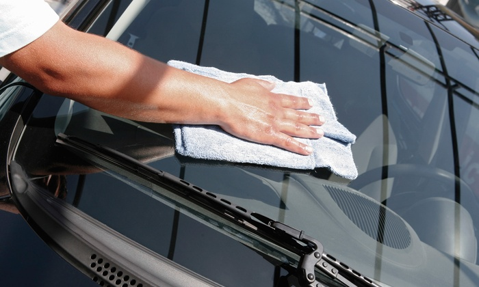 Millbrae Carwash - Millbrae: Carnauba Hand Wax or Five Premium Exterior Car Washes at Millbrae Carwash (Half Off)