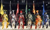 Medieval Times - Medieval Times Chicago: Tournament Outing with Four-Course Dinner at Medieval Times (Up to 46% Off)