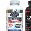 Angry Supplements Apple Cider Vinegar and Testosterone Booster