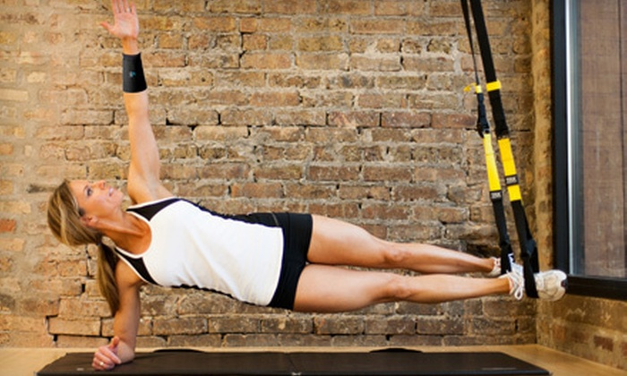 W8FIT: $19 for $40 Worth of Weighted Women's Workout Clothes from W8FIT