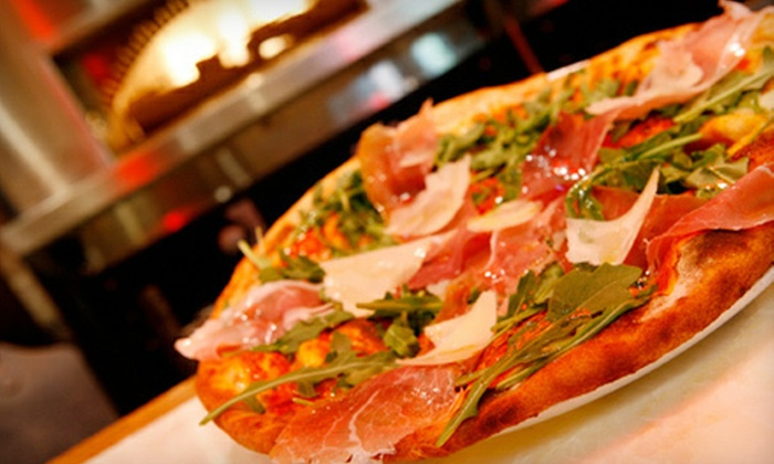 Ciao Wine Bar - The Annex: $25 for $50 Worth of Italian Cuisine Sunday-Thursday at Ciao Wine Bar