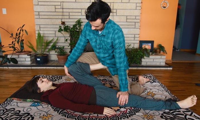 Thai Yoga Bodywork - Wichita: A 90-Minute Thai Massage at Thai Yoga Bodywork (50% Off)