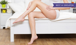 Laser Plus Skin Care: One 30-, 60-, or 120-Minute Electrolysis Hair-Removal Sessions at Laser Plus Skin Care (Up to 72% Off)
