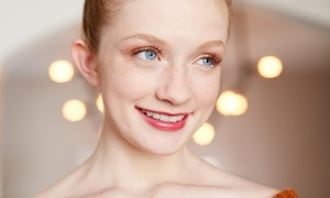 SaimoviciLASIK: LASIK/PRK Surgery for Both Eyes at SaimoviciLASIK (Up to 64% Off). Two Options Available.