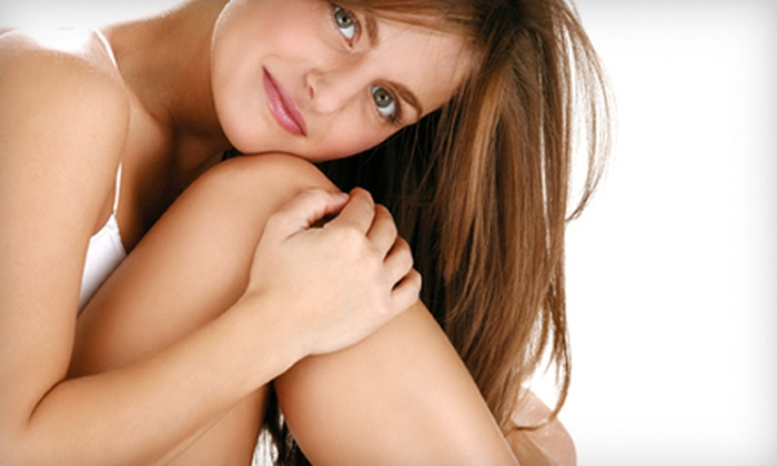 The Wax Den - Bloomfield: $20 Worth of Waxing Services