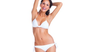 Bella Donna Clinic: Seven Laser Hair Removal Sessions from R499 for a Small Area at Bella Donna Clinic (Up to 81% Off)