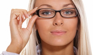 20/20 EyeCare: $45 for $150 Worth of Frames and Prescription Lenses at 20/20 Eyecare