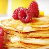 52% Off Weekend Brunch for Two at The Hill
