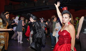 EMP Museum: Fashionably Undead Prom: '90s Nightmare at EMP Museum on Saturday, October 17 (Up to 50% Off)