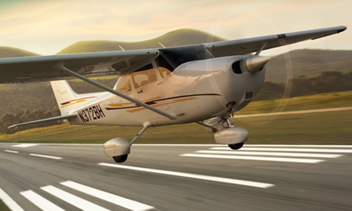 LANSERIA FLIGHT CENTRE - Johannesburg: Flight experience for Easter, Birthdays or Father's Day from Lanseria Flight Centre