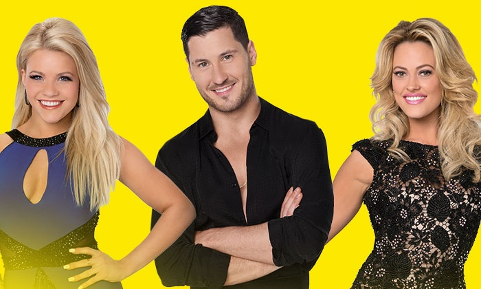 Dancing With The Stars Live! - Portsmouth Pavilion: Dancing with the Stars Live! at nTelos Wireless Pavilion on Friday, June 26 (Up to 35% Off)