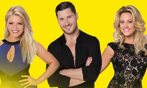 Dancing With The Stars Live!: Dancing with the Stars Live! at nTelos Wireless Pavilion on Friday, June 26 (Up to 35% Off)