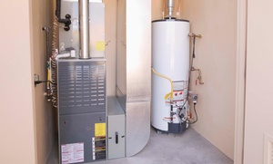 grmetro heating and cooling: Furnace Tune-Up and Safety Inspection from grmetro heating and cooling (45% Off)