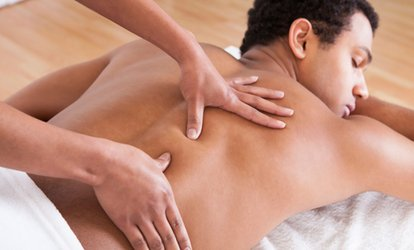 image for Relaxation or <strong>Deep-Tissue Massage</strong> with Optional Facial at Rejuvenate Wholistic Wellness (Up to 61% Off)